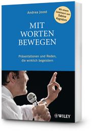 Buch - Mit Worten bewegen