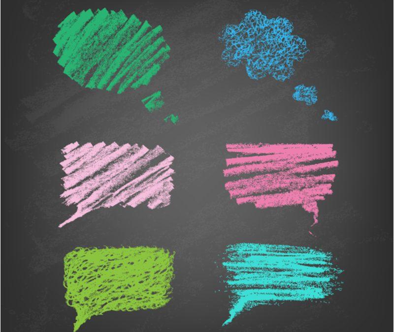Online: Teilnehmer ins Reden bringen!