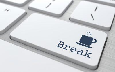 Online: Mach mal Pause!